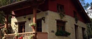 casa familiar Tielve